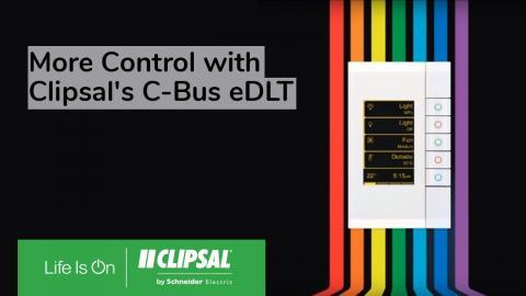 Clipsal C-Bus