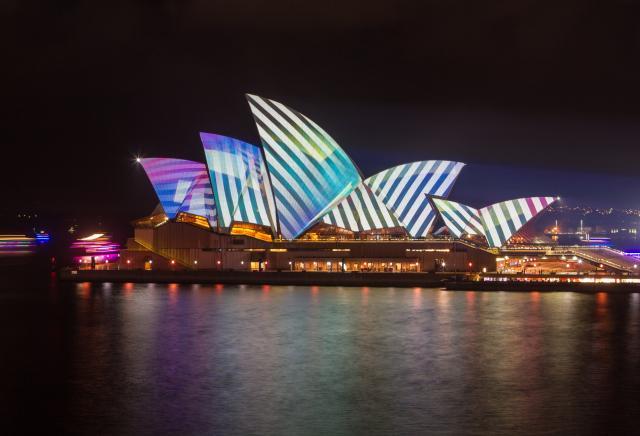 Sydney & Inner City