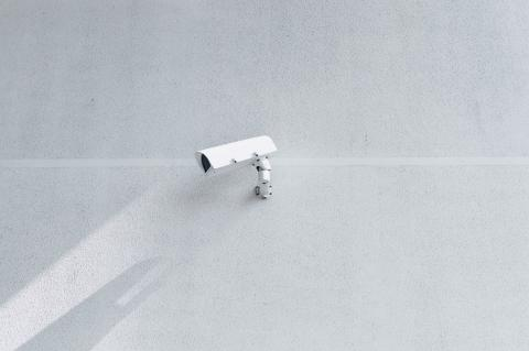 Alarm and CCTV systems